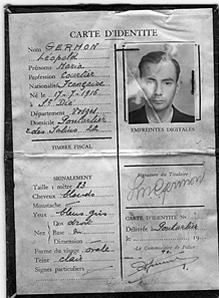 Vals persoonsbewijs